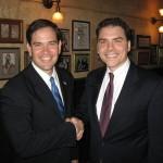 Rubio and Morrison