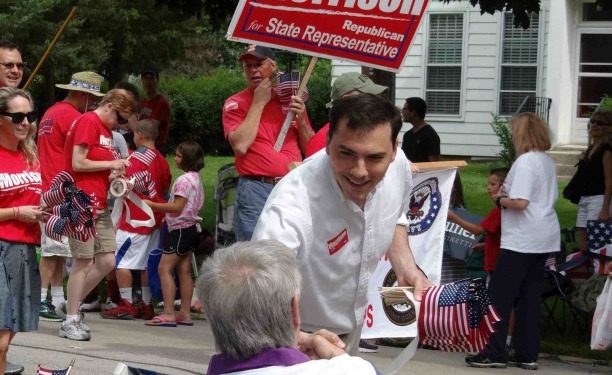 2014 Palatine Independence Day Parade
